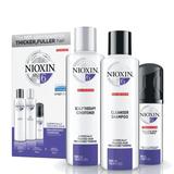 Nioxin Loyalty System Kit 6