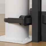 Fred Universal Stair Post Dark Grey Product