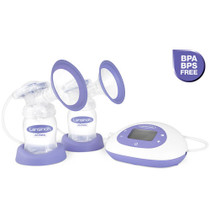 Lansinoh 2 in 1 Double Electric Breast Pump Lansinoh