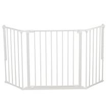 BabyDan Configure Flex Gate Medium - White (90-146 cm) BabyDan