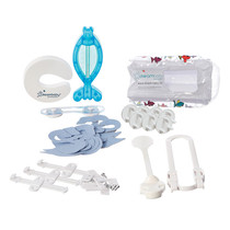 Dreambaby Bathroom Safety Kit - 28 Piece Dreambaby