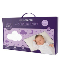 Clevamama ClevaFoam® Baby Pillow