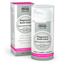 Mama Mio Pregnancy Boob Tube 100ml