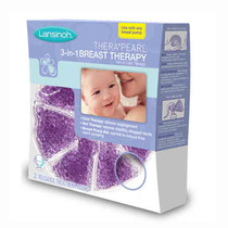 Lansinoh TheraPearl® 3-in-1 Breast Therapy Packs Lansinoh