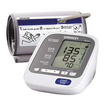 Omron M3 Intellisense Arm Blood Pressure Monitor Omron