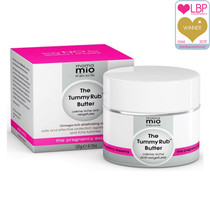 Mama Mio - Tummy Rub Butter : For Stretch Marks 120g