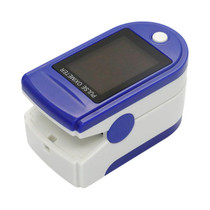 Finger Pulse Oximeter - Bargraph Display product