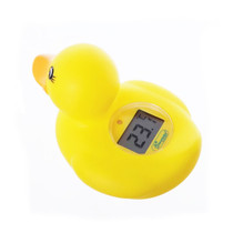 Dreambaby Room and Bath Thermometer Duck