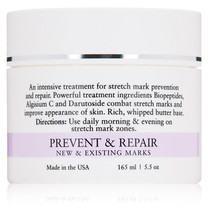 Basq Intensive Treatment Stretch Mark Butter Basq
