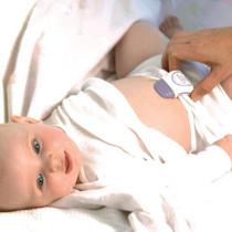 Snuza® HeroMD Portable Baby Breathing Monitor Snuza