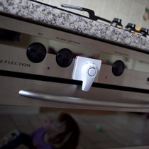Product Clevamama Oven Door Lock
