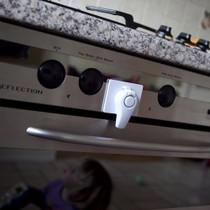 Product Clevamama Oven Door Lock