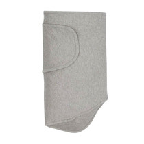 Miracle Blanket Swaddle grey