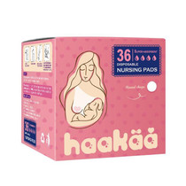 Haakaa Disposable Nursing Pad Butterfly