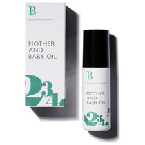 Bloom and Blossom mother And Baby Oil 100ml