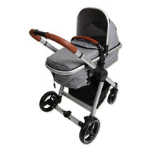 Babylo Panorama Plus 2 in 1 Travel System with Car seat