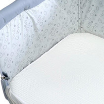 Chicco Night Breeze Mattress Cover.cot