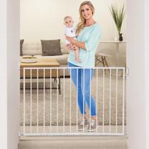 Dreambaby Arizona Extenda Gate - White live