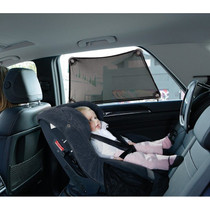Dreambaby Adjusta Car Shade Live