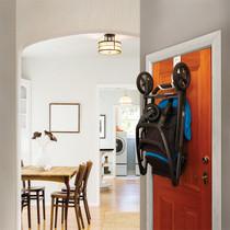 Dreambaby Stroll Away Over Door Storage Buggy Hanger live