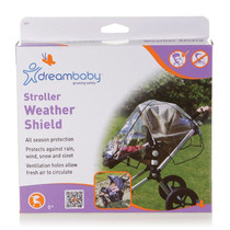Dreambaby Stroller Weather Shields box
