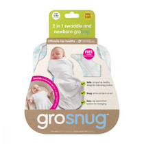 GroSnug Bennie the Bear - Newborn - Cosy