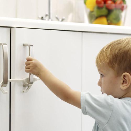 Babydan Cabinet Door Lock