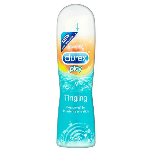 Durex Play Tingle 50ml