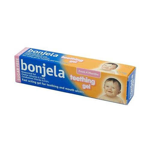 Bonjela Teething Gel (from 4 mths)