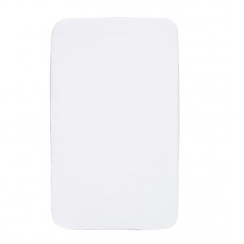 Chicco Hygienical Terry Mattress Cover - White.product