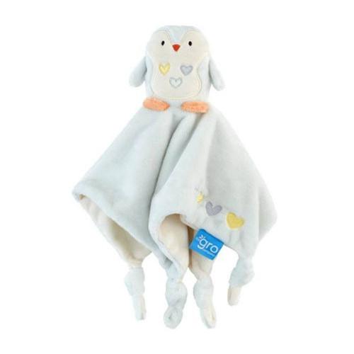 Grobag Percy the Penguin Comforter