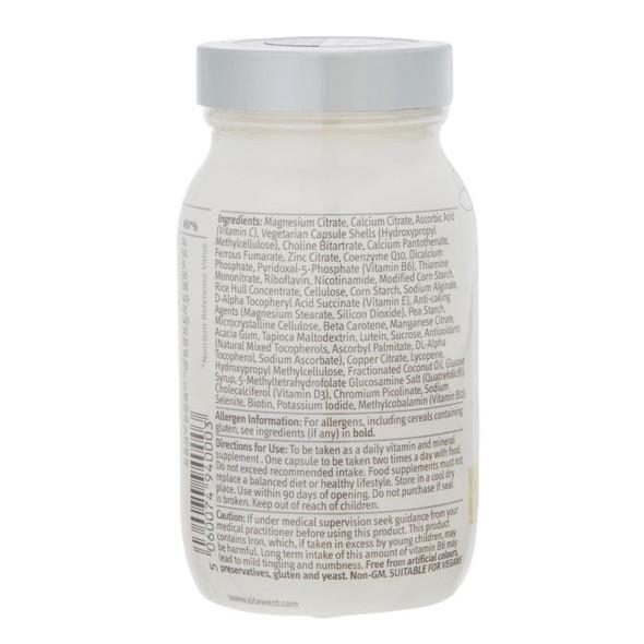 Zita West - Vitafem Vitamins