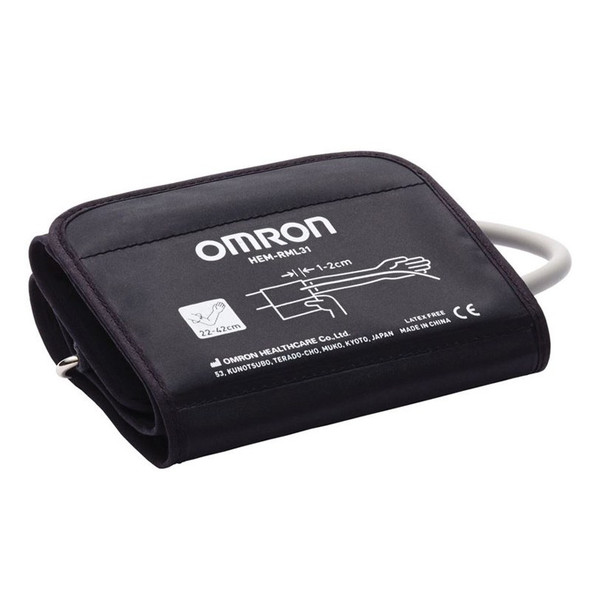 Omron HEM-RML31 Blood Pressure Monitor Cuff