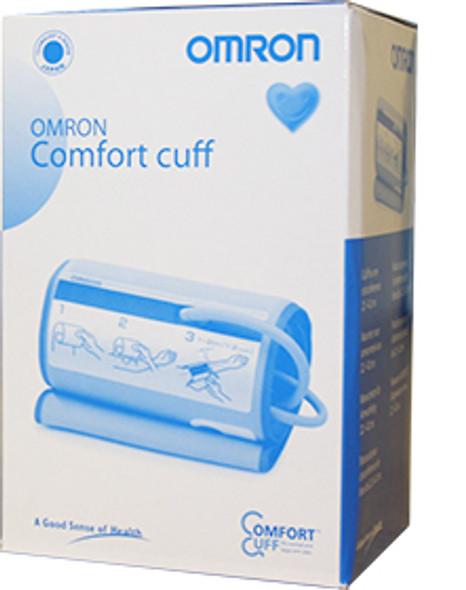 Omron Comfort Cuff