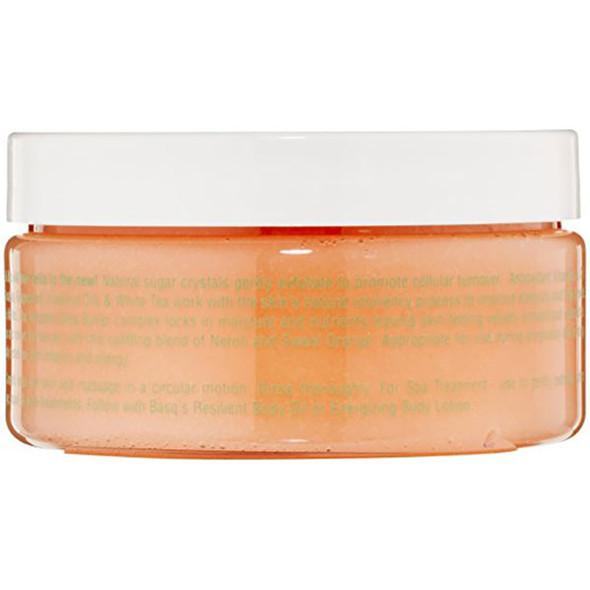 Basq Citrus Sugar Skin Perfecting Scrub Basq