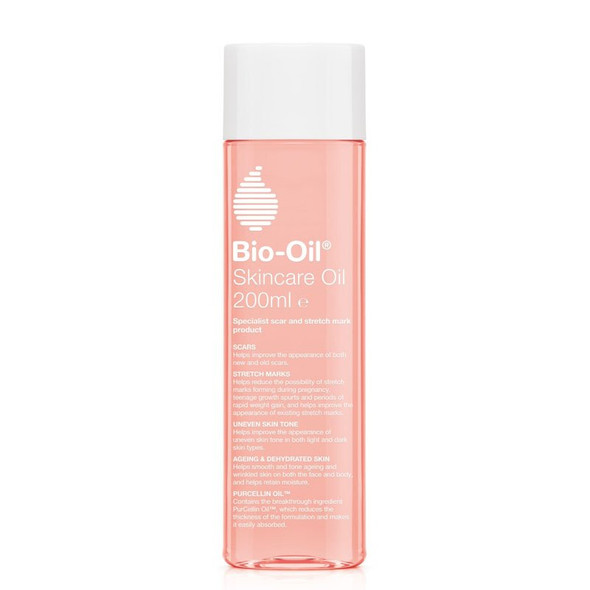 Bio Oil 200ml product