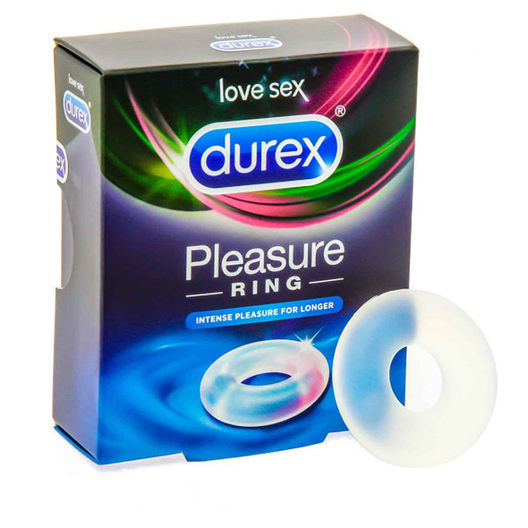 Durex Pleasure Ring (1 pk)