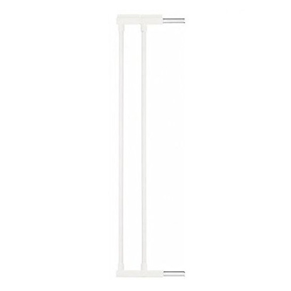 BabyDan Standard Extend-A-Gate Kit - White (2 x 7 cm)