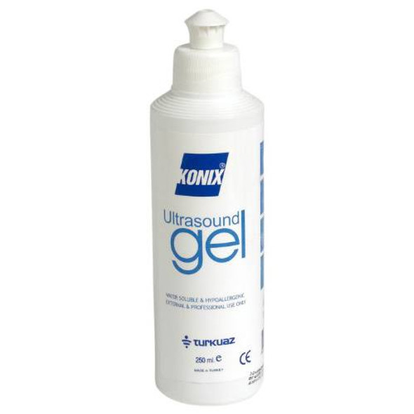 Konix Ultrasound Gel 250ml