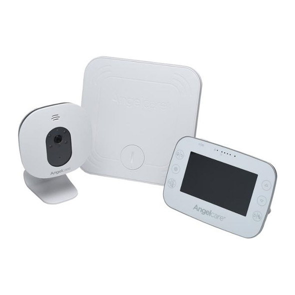 Angelcare Baby Movement Monitor with video AC327