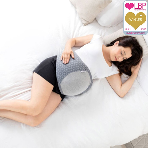 Babymoov Dream Belt - Ergonomic Pregnancy Sleep Support