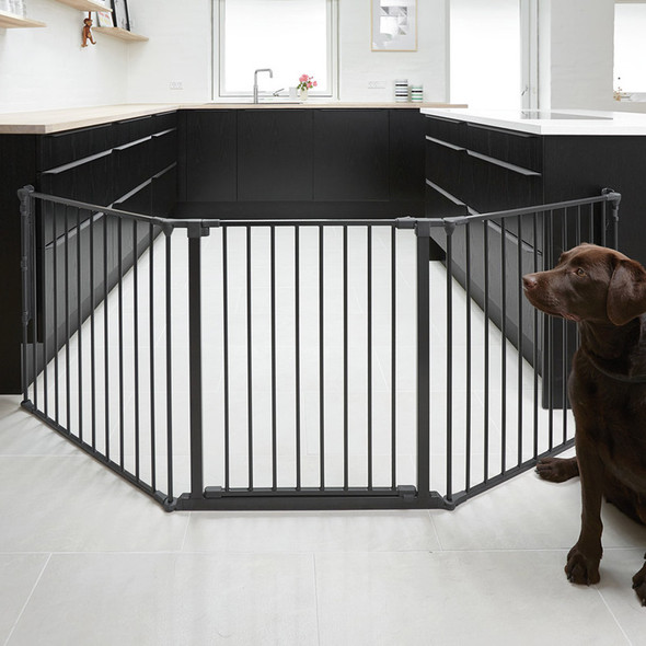 Scandinavian Pet Configure Extra Tall Gate