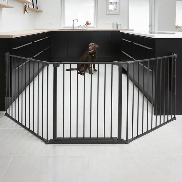 Scandinavian Pet Configure Extra Tall Gate BabyDan