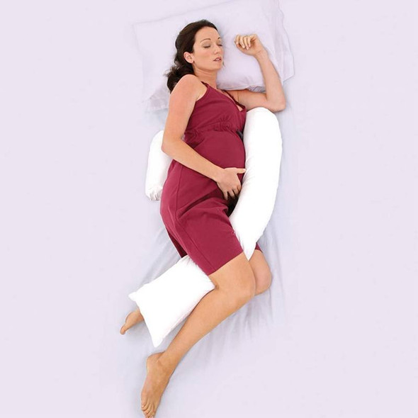 Dreamgenii Pregnancy Pillow