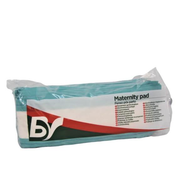 BV Maternity Pads 10 x 30cm - 10 Pack