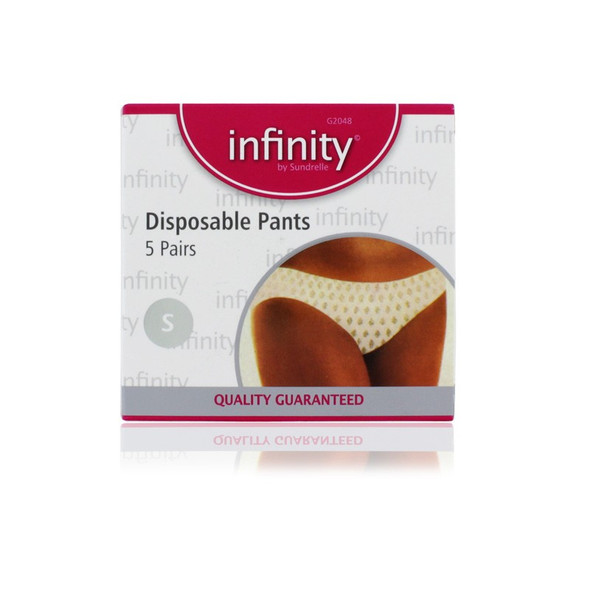 Infinity Disposable Pants 5 Pack