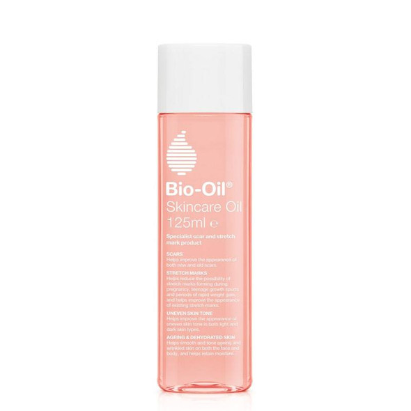 Bio Oil 125ml  product