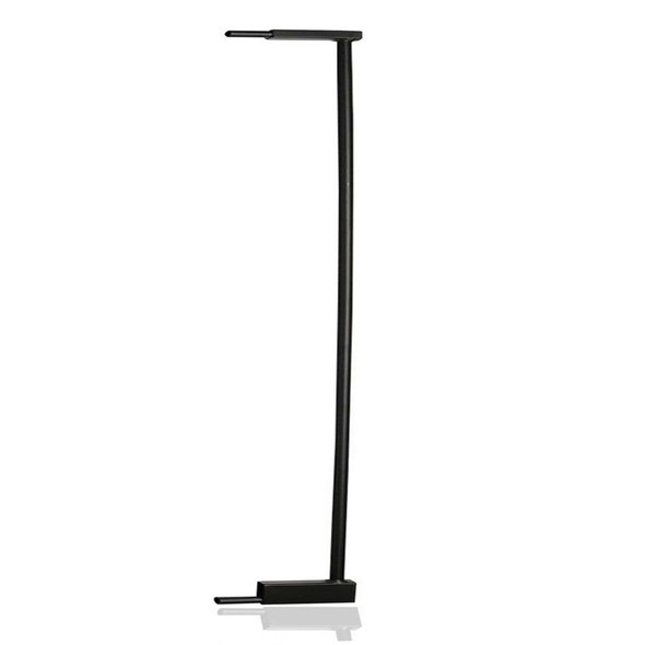 Bettacare Child and Pet and Cat Flap Matt Black Extra Tall Extension 6.4cm