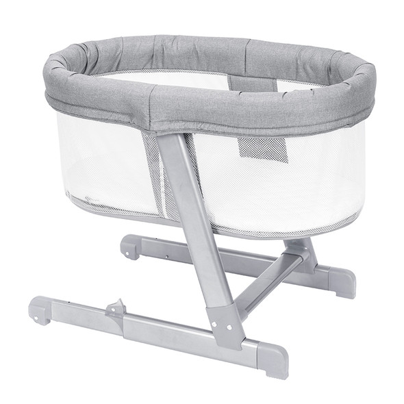 Babylo Snug Sleeper Grey 2