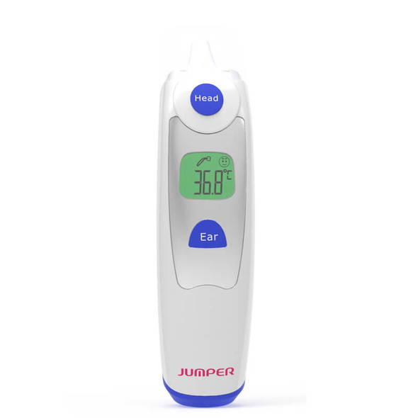 Jumper JPD-FR100+ Infrared Thermometer